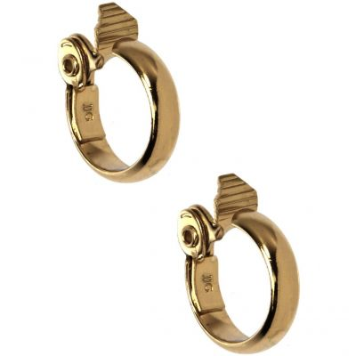 Anne Klein Dames Earrings Basismetaal 60155550-887