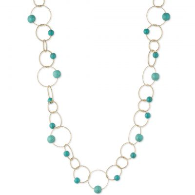 Anne Klein Dames Necklace Basismetaal 60429781-887