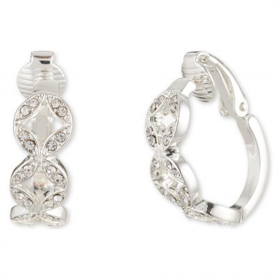 Anne Klein Dames Earrings Basismetaal 60428014-G03