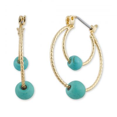 Anne Klein Dames Earrings Basismetaal 60429779-887