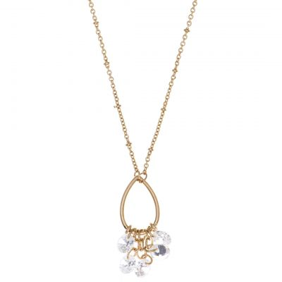 Gioielli da Donna Lonna And Lilly Necklace 60431984-887