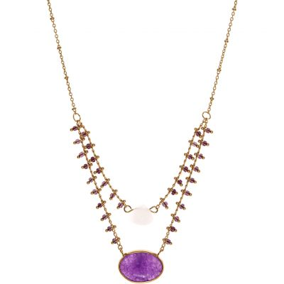 Gioielli da Donna Lonna And Lilly Necklace 60432000-E50