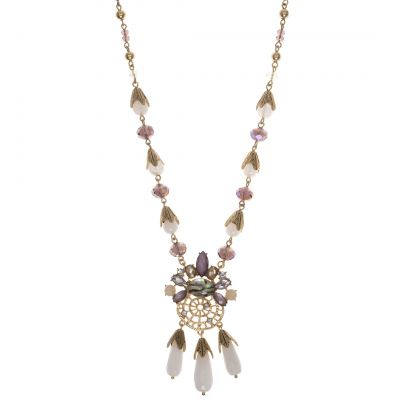 Gioielli da Donna Lonna And Lilly Necklace 60432010-E50