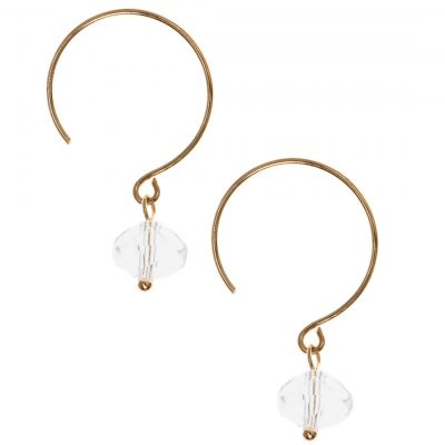 Ladies Lonna And Lilly Base metal Earrings 60431989-887