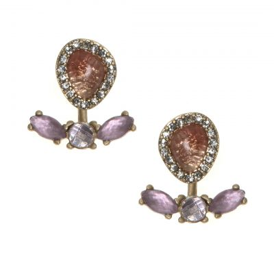 Biżuteria damska Lonna And Lilly Earrings 60431995-E50