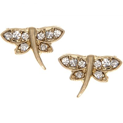 Ladies Lonna And Lilly Base metal Earrings 60432008-887