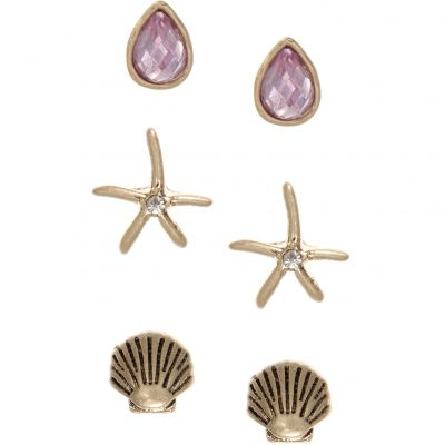 Biżuteria damska Lonna And Lilly Earrings 60432002-E50