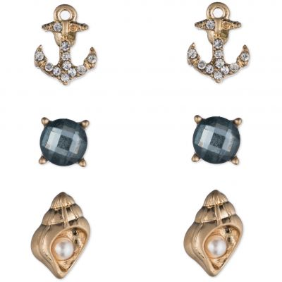 Biżuteria damska Lonna And Lilly Earrings 60432316-Z01
