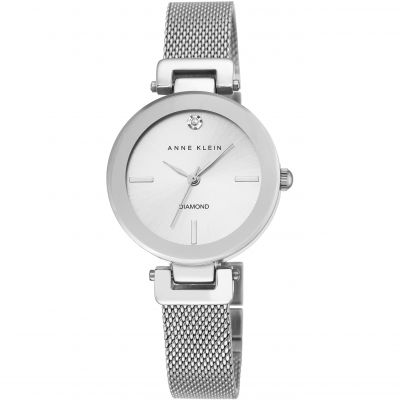 Ladies Anne Klein Watch AK/N2473SVSV