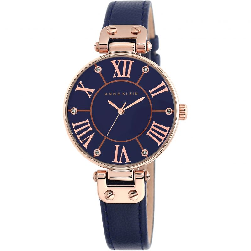 Ladies Anne Klein Watch 10/N9918RGNV