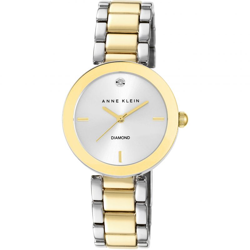 Ladies Anne Klein Watch AK/N1363SVTT