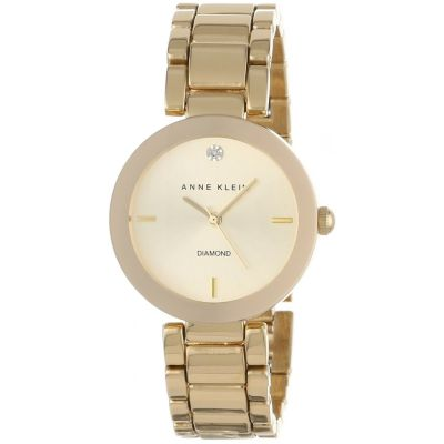 Ladies Anne Klein Watch AK/N1362CHGB