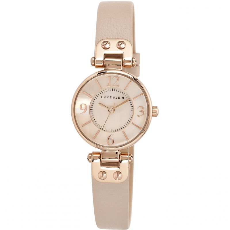 Ladies Anne Klein Watch 10/N9442RGLP