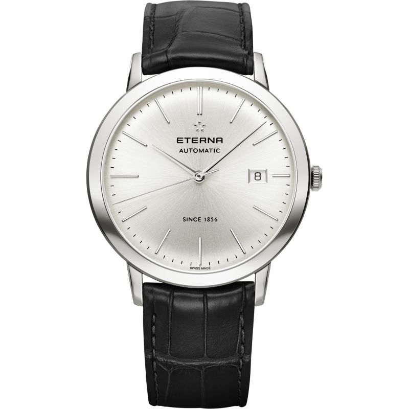 Mens Eterna Eternity Automatic Watch 2700.41.10.1383