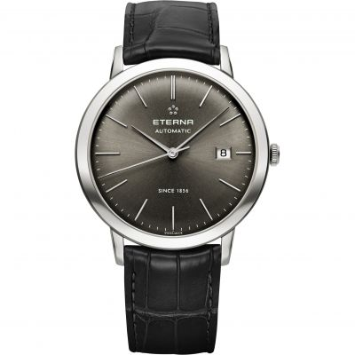 Mens Eterna Eternity Automatic Watch 2700.41.50.1383