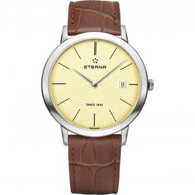 Mens Eterna Eternity Watch 2710.41.90.1384
