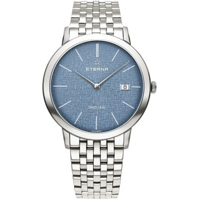 Mens Eterna Eternity Watch 2710.41.80.1736