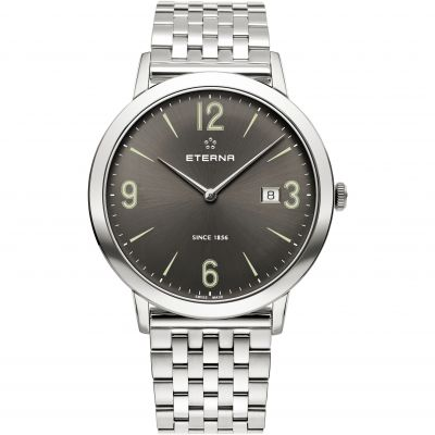 Mens Eterna Eternity Watch 2730.41.58.1746