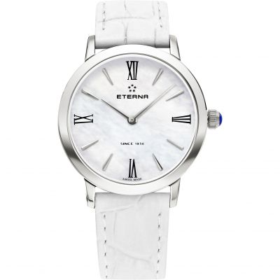 Ladies Eterna Eternity Watch 2720.41.62.1385