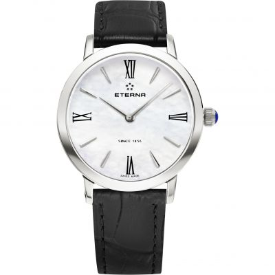 Ladies Eterna Eternity Watch 2720.41.62.1386