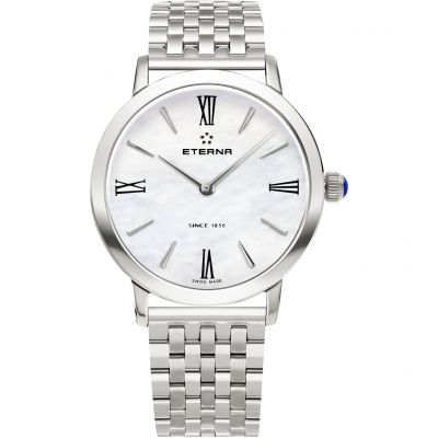 Ladies Eterna Eternity Watch 2720.41.62.1738