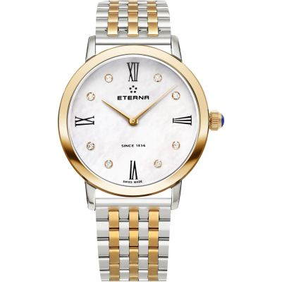 Ladies Eterna Eternity Watch 2720.53.69.1739