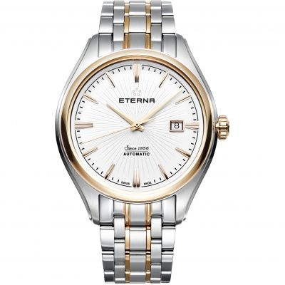 Mens Eterna Eternity Avant Garde Automatic Watch 2945.53.66.1716