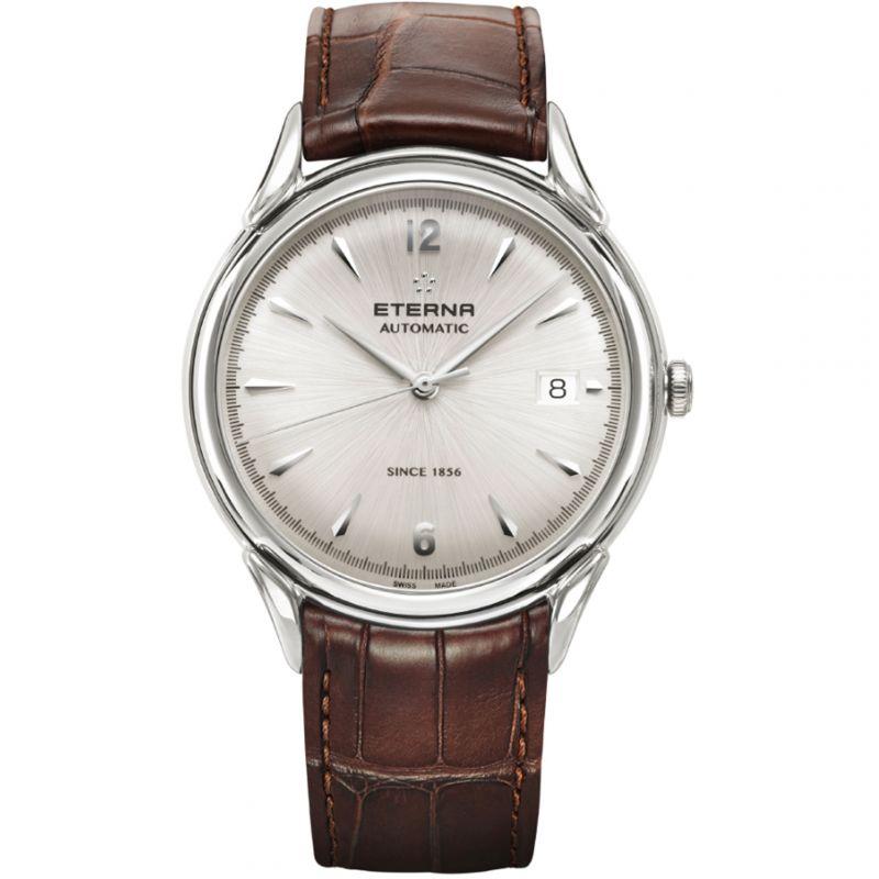 Mens Eterna Heritage 1948 Automatic Watch