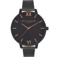 Ladies Olivia Burton Big Dial Watch OB15BD83
