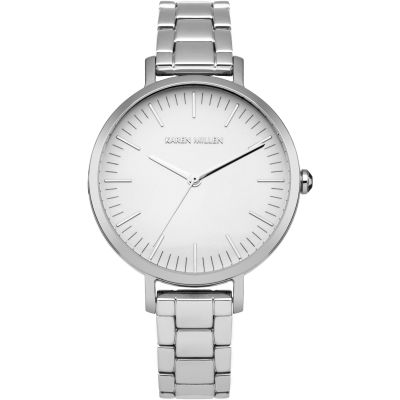 Ladies Karen Millen Watch KM126SM