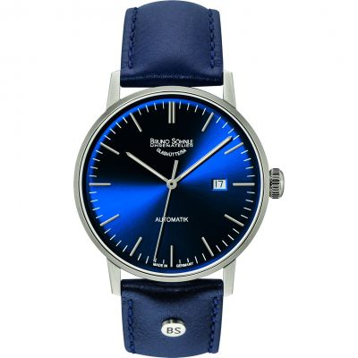 Mens Bruno Sohnle Stuttgart Automatik Watch 17-12173-341
