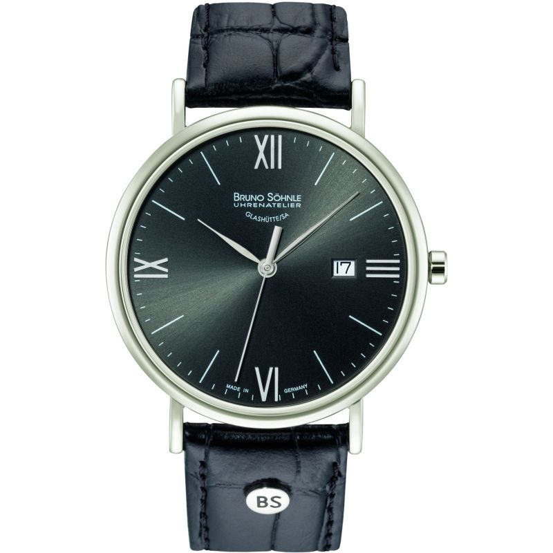 Mens Bruno Sohnle Nabucco Watch