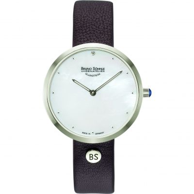 Ladies Bruno Sohnle Nofrit Watch 17-13171-951