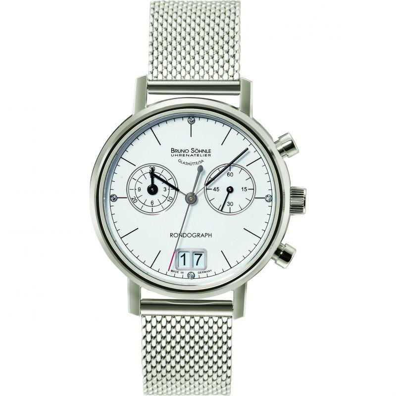 Ladies Bruno Sohnle Rondograph Lady Watch