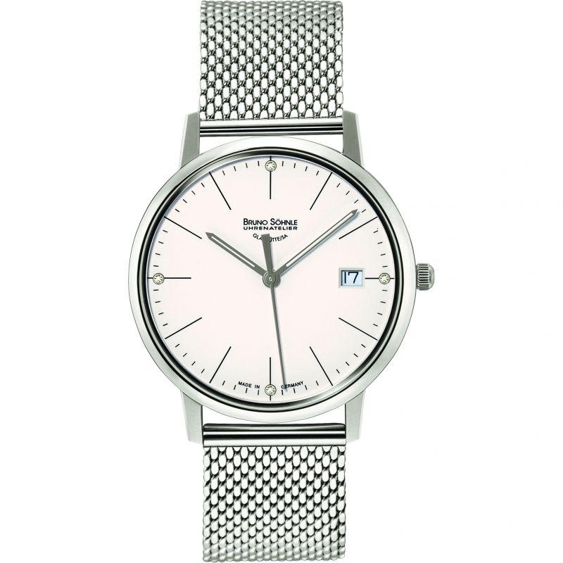 Mens Bruno Sohnle Stuttgart Lady Watch