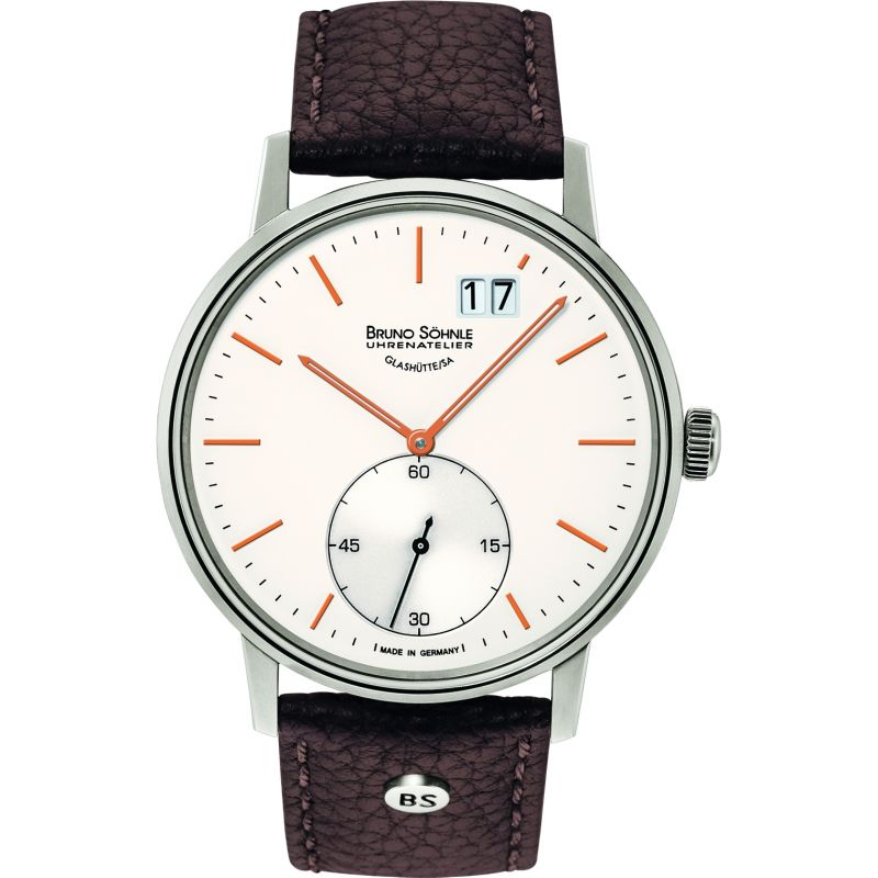 Mens Bruno Sohnle Stuttgart II Watch 17-13179-245