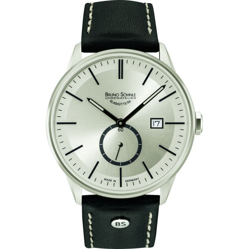 Mens Bruno Sohnle Triest Watch