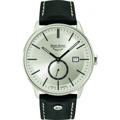 Mens Bruno Sohnle Triest Watch 17-13182-241