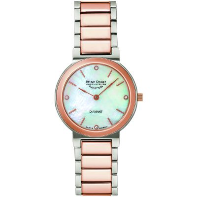 Ladies Bruno Sohnle Algebra 2 Watch 17-63108-992