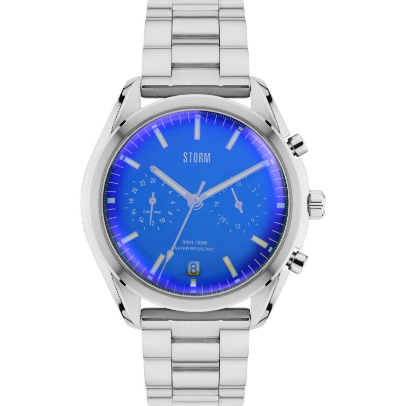 Unisex STORM Mini Trexon Lazer Blue Watch MINI-TREXON-LAZER-BLUE