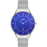 Unisex STORM Reese Lazer Blue Watch
