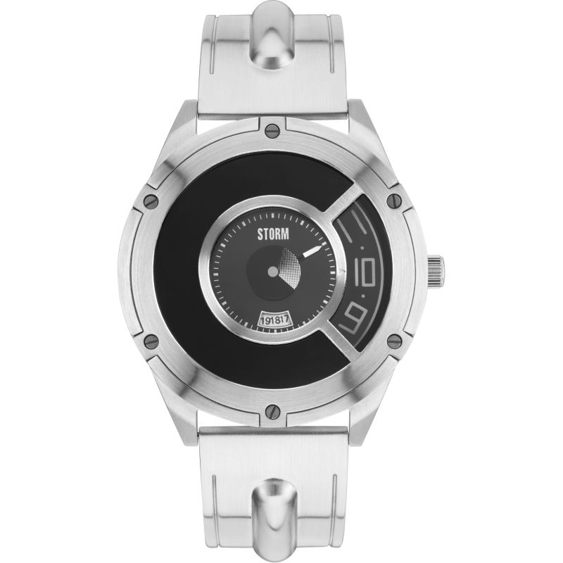 Mens Storm Steffentron Black Watch