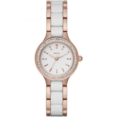 Ladies DKNY Chambers Watch NY2496