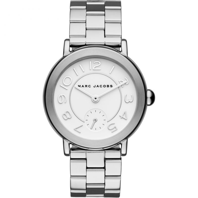 Ladies Marc Jacobs Riley Watch MJ3469