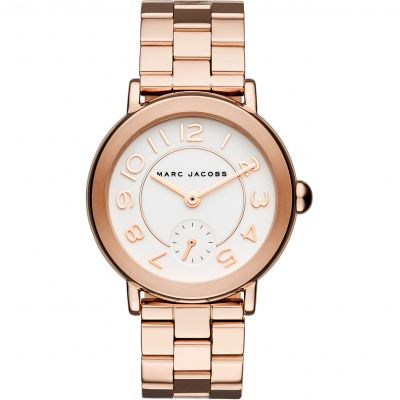 Montre Femme Marc Jacobs Riley MJ3471