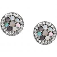 Fossil Jewellery Glitz Earrings JEWEL