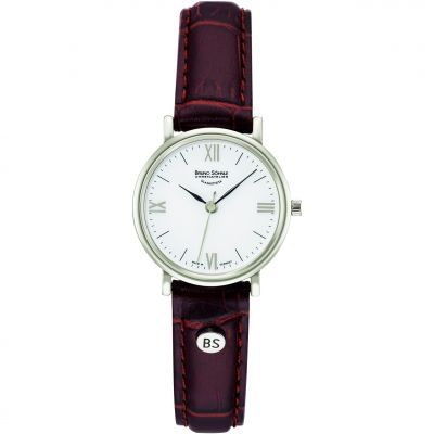Ladies Bruno Sohnle Nabucco Watch 17-13045-971