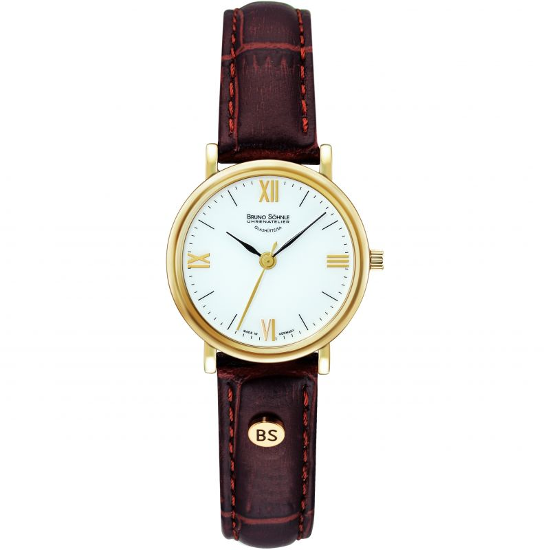 Ladies Bruno Sohnle Nabucco Watch 17-33045-971