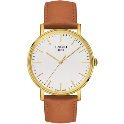 Mens Tissot Bella Ora Watch T1094103603100