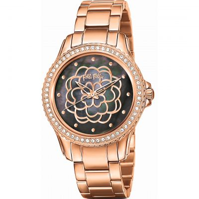 Orologio da Donna Folli Follie Santorini Flower Exclusive 6010.2063